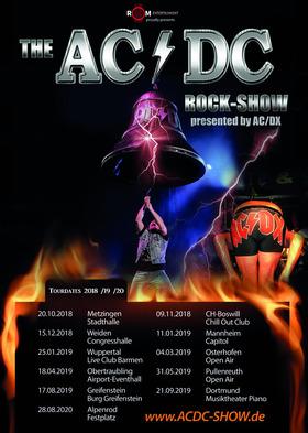 Bild: The AC/DC Rock Show presented by AC/DX