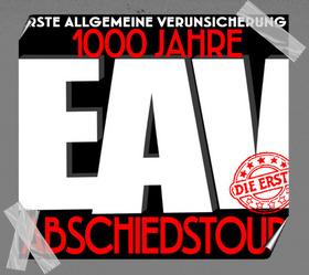 Bild: Erste Allgemeine Verunsicherung (EAV)