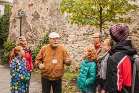 Bild: Stadtführung für Groß & Klein - Stadtführung im Advent