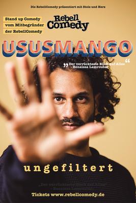 Bild: Ususmango