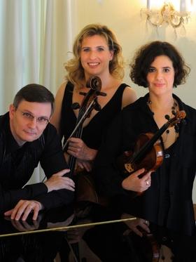 Bild: Trio Baldoré