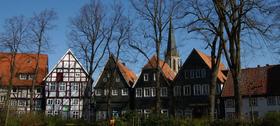 Bild: The Classic - Tour of the city centre