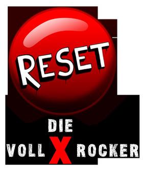 Bild: Pfalzwiesen - Reset - Die Vollxrocker