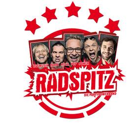 Pfalzwiesen - Radspitz
