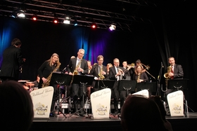 Bild: Swing Gala - Fishhead Horns Big Band