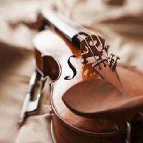 Bild: W. A. Mozart; L. v. Beethoven; - Heghine Rapyan Klavier, Helian Zehetmair Violoncello