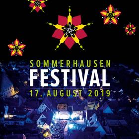 Bild: Sommerhausen Festival 2019 - Musik- und Kulturfestival