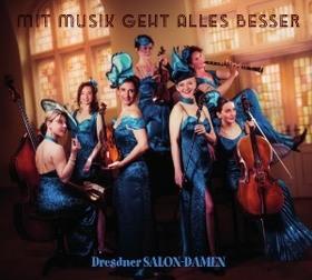 Bild: Dresdner Salondamen