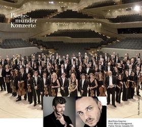 Großes Sinfoniekonzert