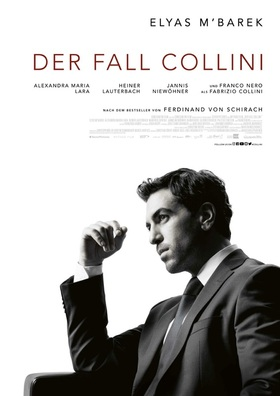 Bild: Der Fall Collini