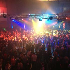 Bild: LA Partynacht 30+ - Landshuts größte Ü-30 Party
