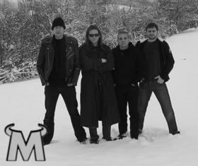 Bild: Januar 2019 - ‹M› – Metallica Tribute Band