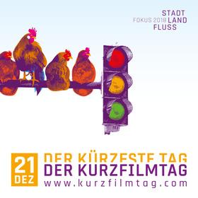 Bild: MENSCH.KRAFT.MASCHINE - Kurzfilmtag 2018