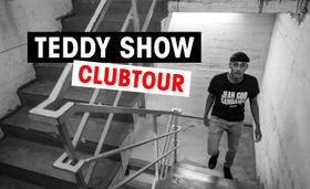 Bild: Die Teddy Show - Club Tour - Club Tour