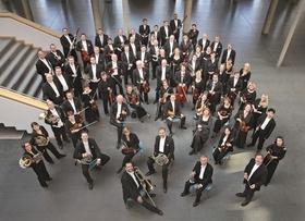 """Bild: Jahresendkonzert """"9. Sinfonie d-Moll op. 125"""""""