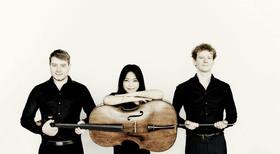 Bild: Binger Meisterkonzerte 2019: Orion String Trio