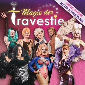 Bild: Magie der Travestie