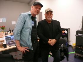 Bild: Billy Joel Story - Konzert und Eröffnung Fotoausstellung