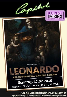 Bild: Leonardo (National Gallery London)