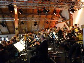 Bild: Westerstede Klassik - Eine Veranstaltung der Stiftung für Kunst + Kultur in der Stadt Westerstede