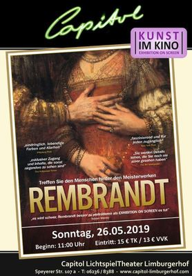 Bild: Rembrandt