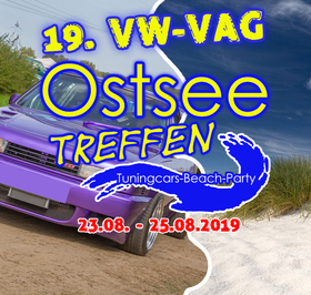 19. VW-VAG Ostseetreffen