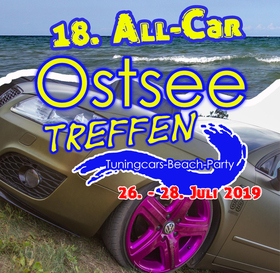 18. ALL-CAR Ostseetreffen