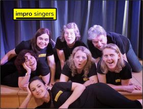 Bild: Impro Singers