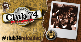 Bild: Club 74 Reloaded - mit den DJs Bjoern & Bjørn
