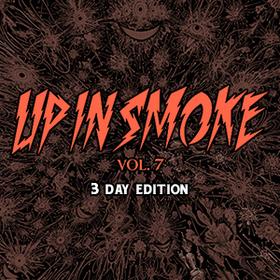 Bild: UP IN SMOKE VOL. 7