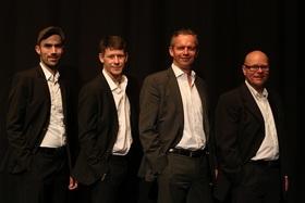 Bild: Jazz BBQ - mit dem Luna Jazz Quartett