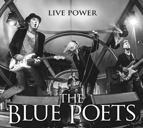 Bild: The Blue Poets - feat.: Marcus Deml
