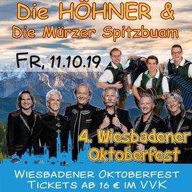Bild: Wiesbadener Oktoberfest