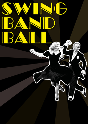 Swing Band Ball