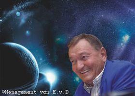 Erich von Däniken - 50 Jahre Erinnerungen an die Zukunft