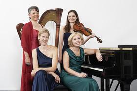 Bild: Ladies Classic Quartett