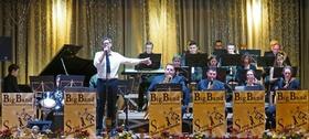 Bild: Konzert der Big Band des MV Spielberg - Swing when you're singing