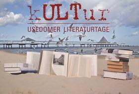 Bild: Nobelpreisträger auf Usedom: Herta Müller liest aus ihrem Werk