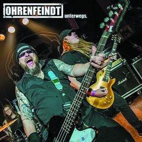 OHRENFEINDT - TANZ NACKT. 2019 Tour