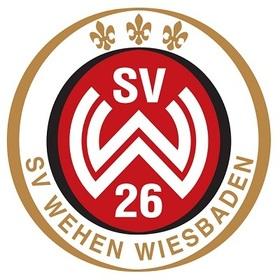 Bild: SC Hessen Dreieich - SV Wehen Wiesbaden