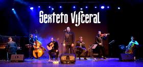 Bild: Tango Abend mit Sexteto Visceral