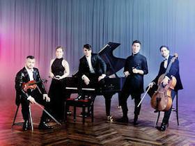 Bild: 1. Kreuzgangkonzert 2019: Spark - Die klassische Band