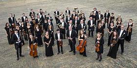 Bild: 2. Kreuzgangkonzert 2019: Französische Kammerphilharmonie