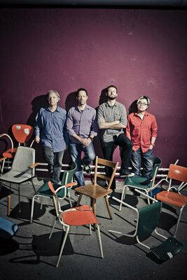 Bild: Sirius Quartet New York