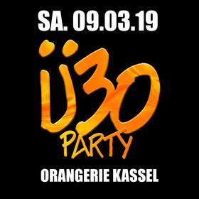 Bild: Ü30 Party - Orangerie Kassel