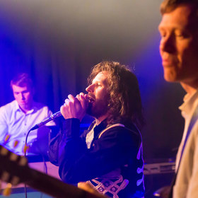 Bild: Stoned Immaculate - Die ultimative Doors-Tribute-Band