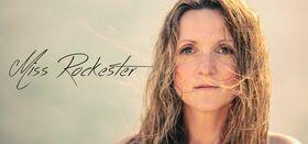 Bild: Miss Rockester - Songs, Poemes und Stars