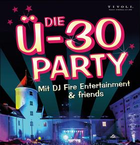 Bild: Die Ü30-Party