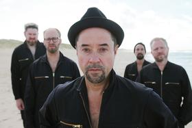 Jan Josef Liefers & Band - Radio Doria