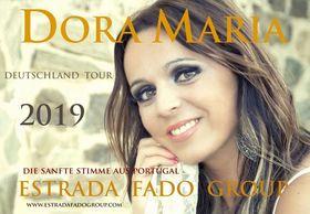 Bild: Estrada Fado Group - feat. Dora Maria